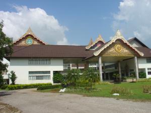 Buddhist-tower