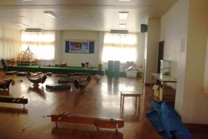 Buddhist-tower-training